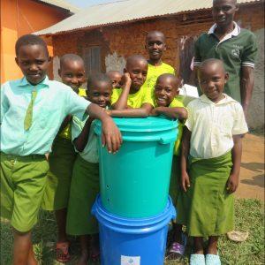 Kakumiro Mwitanzige Distribution